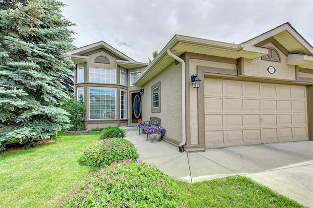 315 Waterstone Crescent SE, Airdrie, AB T4B 1V5 (#C4192936) :: Tonkinson Real Estate Team