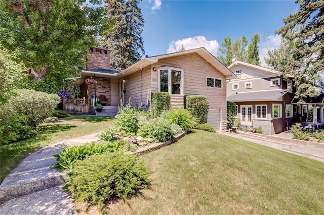 2109 7 Street SW, Calgary, AB T2T 2X3 (#C4192973) :: Carolina Paredes - RealHomesCalgary.com