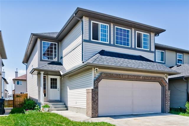 174 Saddleland Crescent NE, Calgary, AB T3J 5J4 (#C4192974) :: Tonkinson Real Estate Team