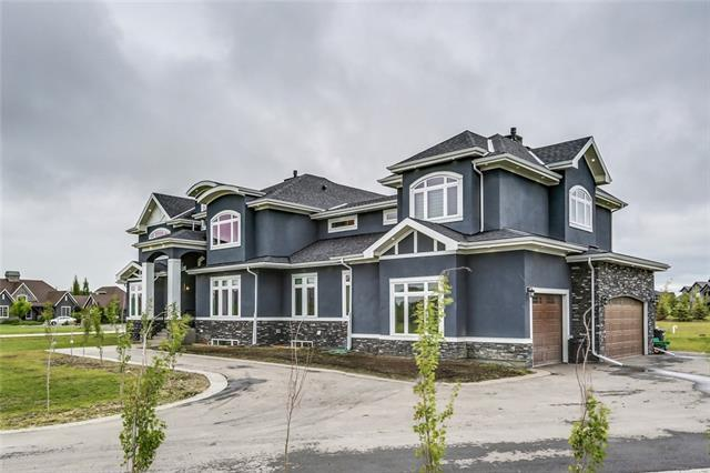 31120 Grandarches Drive, Rural Rocky View County, AB T3Z 0B6 (#C4192980) :: Calgary Homefinders