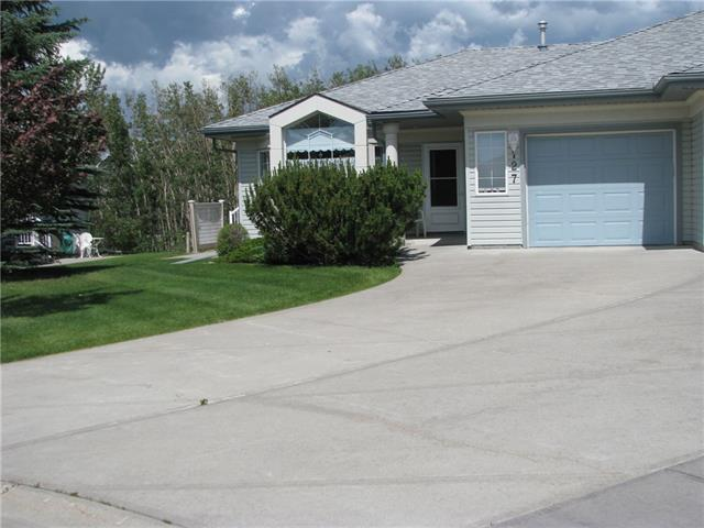 127 Covenant Bay, Rural Rocky View County, AB T1X 1G2 (#C4193007) :: Redline Real Estate Group Inc