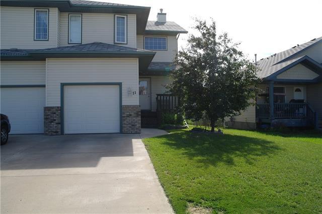 11 Hillview Road, Strathmore, AB T1P 1S7 (#C4193013) :: Carolina Paredes - RealHomesCalgary.com