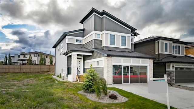 180 Reunion Loop, Airdrie, AB T4B 4J7 (#C4193058) :: The Cliff Stevenson Group