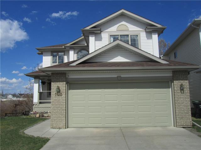 113 Bridlecreek Green SW, Calgary, AB T2Y 3N6 (#C4193120) :: Your Calgary Real Estate