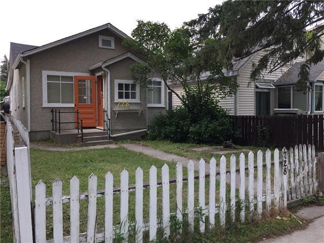 728 1 Avenue NW, Calgary, AB T2N 0A1 (#C4193203) :: Carolina Paredes - RealHomesCalgary.com