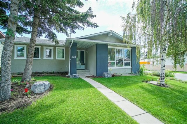 228 Templeside Circle NE, Calgary, AB T1Y 3L9 (#C4193208) :: Calgary Homefinders