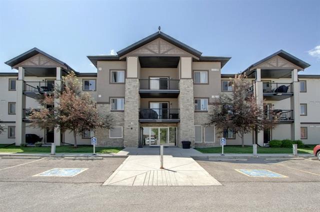 16969 24 Street SW #5111, Calgary, AB T2Y 0J8 (#C4193213) :: Tonkinson Real Estate Team