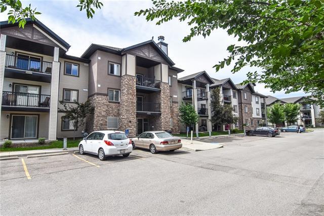 16969 24 Street SW #4314, Calgary, AB T2Y 0J7 (#C4193254) :: Tonkinson Real Estate Team