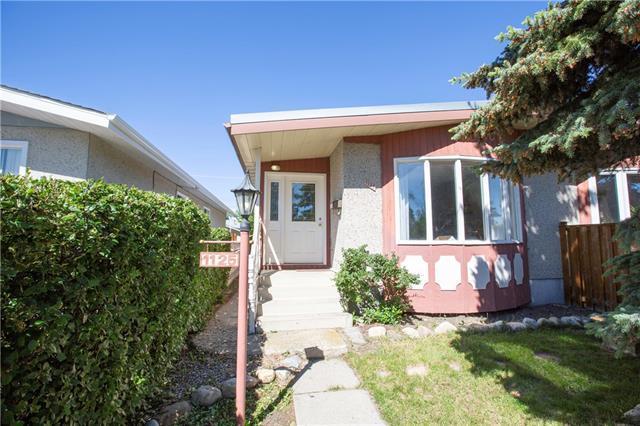 1125 42 Street SW, Calgary, AB T0L 1W0 (#C4193261) :: Tonkinson Real Estate Team