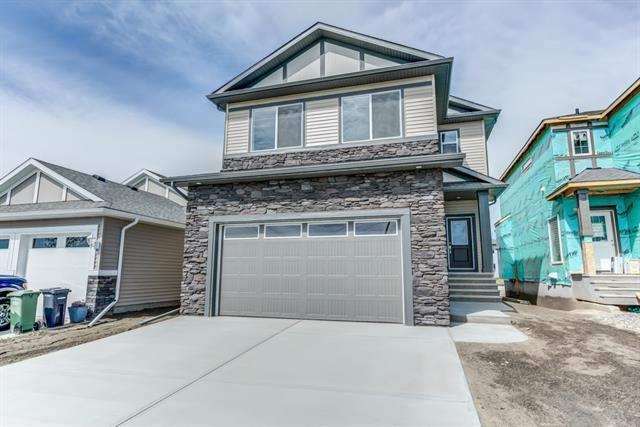 119 Drake Landing Gardens, Okotoks, AB T1S 0P9 (#C4193264) :: Your Calgary Real Estate