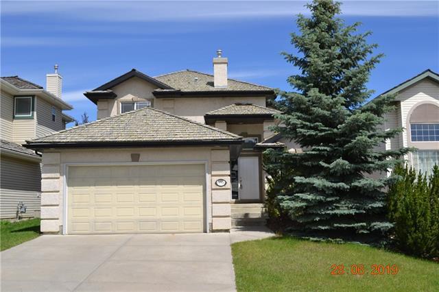 11516 Valley Ridge Drive NW, Calgary, AB T3B 5T4 (#C4193284) :: The Cliff Stevenson Group