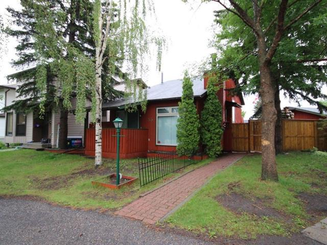 55 Templegreen Place NE, Calgary, AB T1Y 4Z2 (#C4193292) :: Your Calgary Real Estate