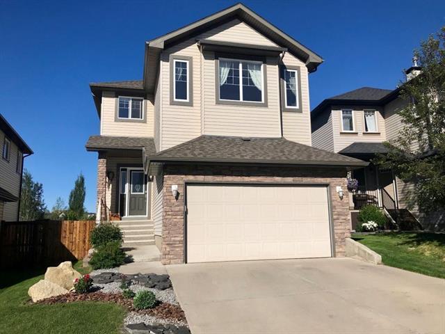 74 Westmount Circle, Okotoks, AB T1S 0B7 (#C4193301) :: Your Calgary Real Estate