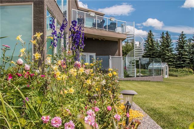 35 Springside Street, Rural Rocky View County, AB T3Z 3M1 (#C4193358) :: Calgary Homefinders