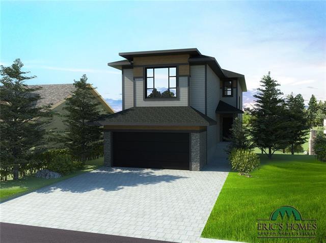 906 Hampshire Way NE, High River, AB T1V 0E5 (#C4193361) :: Redline Real Estate Group Inc
