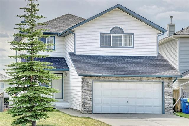 201 Arbour Stone Close NW, Calgary, AB T3G 4T1 (#C4193363) :: Tonkinson Real Estate Team
