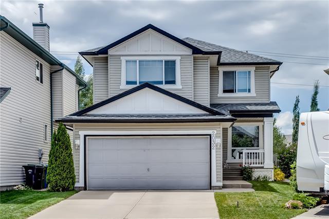 2032 Bridlemeadows Manor SW, Calgary, AB T2Y 4R9 (#C4193377) :: Tonkinson Real Estate Team