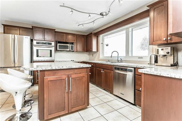 660 Willacy Drive SE, Calgary, AB T2J 2C9 (#C4193422) :: Tonkinson Real Estate Team