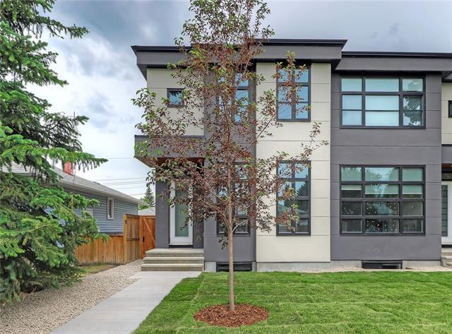 3127 44 Street SW, Calgary, AB T3E 3R5 (#C4193423) :: The Cliff Stevenson Group