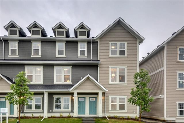 208 South Point Park, Airdrie, AB T4B 4L1 (#C4193437) :: Redline Real Estate Group Inc