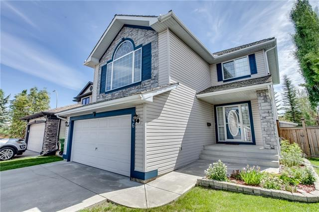 46 Valley Brook Circle NW, Calgary, AB T3B 5S3 (#C4193449) :: Carolina Paredes - RealHomesCalgary.com