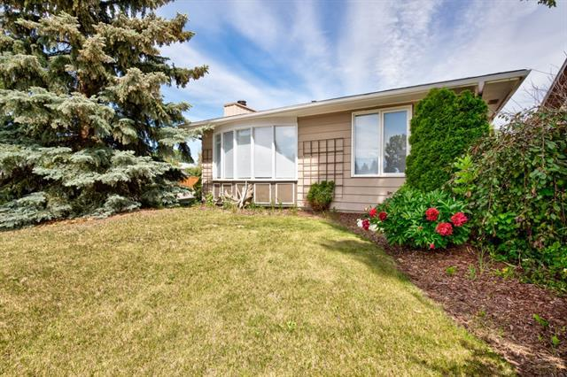 705 6 Avenue SE, High River, AB T1V 1K7 (#C4193452) :: Your Calgary Real Estate