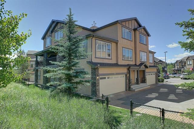 10 Discovery Ridge Hill(S) SW #304, Calgary, AB T3H 5X2 (#C4193475) :: Carolina Paredes - RealHomesCalgary.com