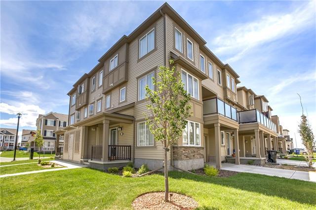 132 Cityscape Lane NE, Calgary, AB T3N 0P9 (#C4193486) :: Tonkinson Real Estate Team