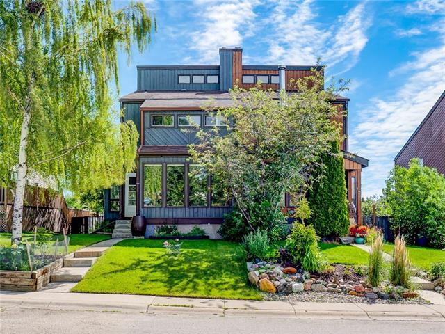 41 Ranch Glen Drive NW, Calgary, AB T3G 1T2 (#C4193488) :: Tonkinson Real Estate Team