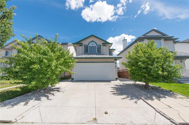 70 Anaheim Bay NE, Calgary, AB T1Y 7E2 (#C4193492) :: Carolina Paredes - RealHomesCalgary.com