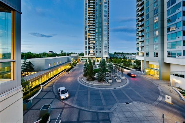 55 Spruce Place SW #303, Calgary, AB T3C 3X5 (#C4193543) :: Carolina Paredes - RealHomesCalgary.com