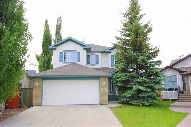 422 Bridlecreek Green SW, Calgary, AB T2Y 3P1 (#C4193574) :: Tonkinson Real Estate Team
