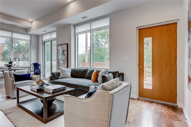 1234 5 Avenue NW #1102, Calgary, AB T2N 0R9 (#C4193592) :: Tonkinson Real Estate Team