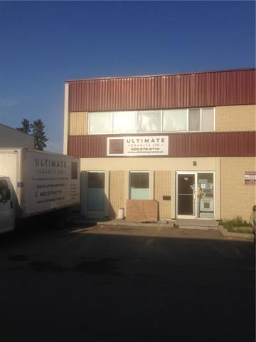 1420 40 Avenue NE #16, Calgary, AB T2E 6L1 (#C4193626) :: Canmore & Banff