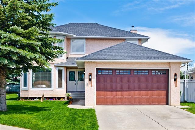 16 Coronado Place NE, Calgary, AB T1Y 6P1 (#C4193629) :: Carolina Paredes - RealHomesCalgary.com