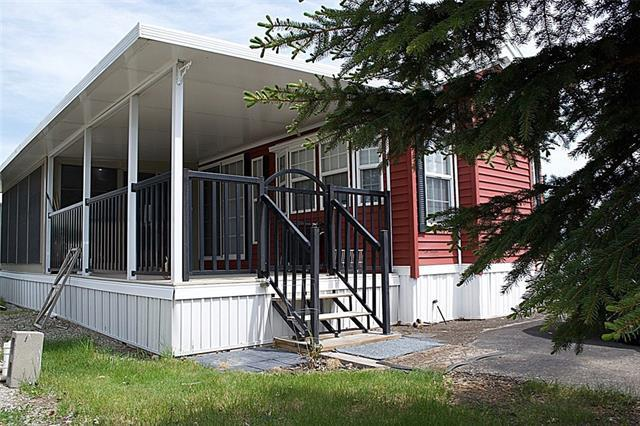 116 Wildrose Drive, Rural Foothills M.D., AB T1S 1A4 (#C4193639) :: Tonkinson Real Estate Team