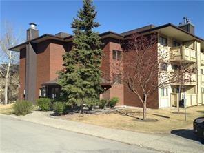 393 Patterson Hill(S) SW #3311, Calgary, AB T3H 2P4 (#C4193711) :: The Cliff Stevenson Group
