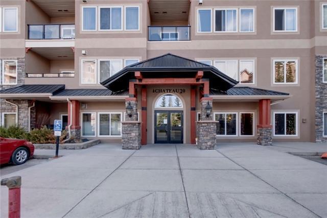 30 Discovery Ridge Close SW #507, Calgary, AB T3H 5X5 (#C4193714) :: Carolina Paredes - RealHomesCalgary.com