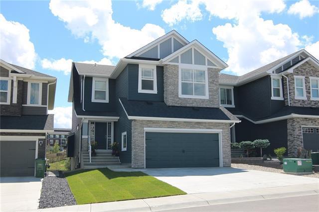 56 Nolanlake View NW, Calgary, AB T3R 0W3 (#C4193746) :: Tonkinson Real Estate Team