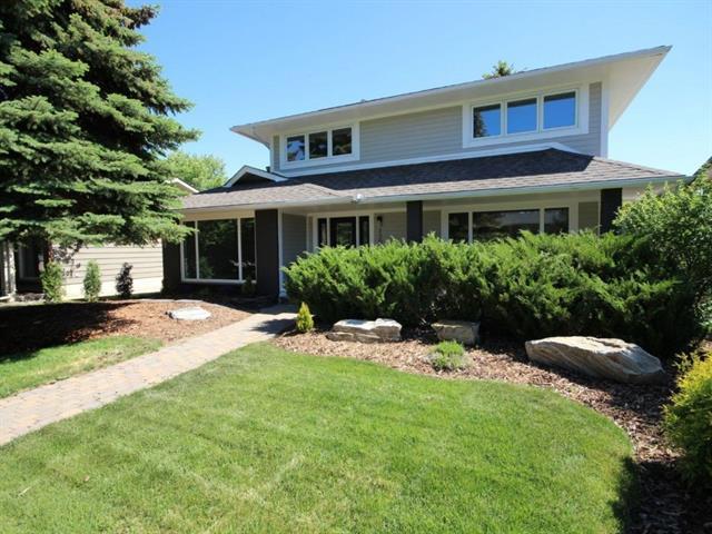 120 Parkridge Place SE, Calgary, AB T2J 4V9 (#C4193767) :: Tonkinson Real Estate Team