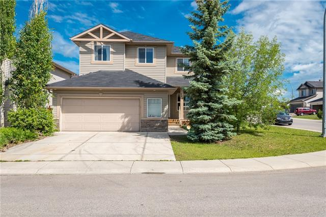 268 Willowmere Close, Chestermere, AB T1X 1S3 (#C4193797) :: Calgary Homefinders