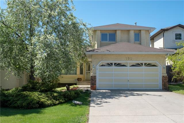 153 Riverview Court SE, Calgary, AB T2C 3V7 (#C4193798) :: Tonkinson Real Estate Team