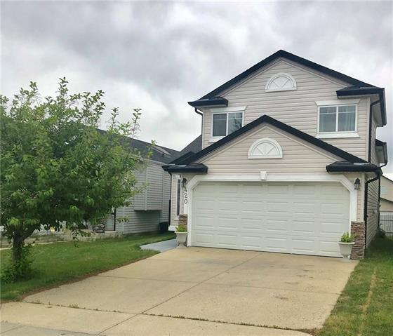 420 Country Hills Place NW, Calgary, AB T3K 4S3 (#C4193832) :: Tonkinson Real Estate Team