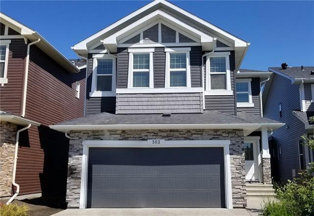 362 Sherwood Boulevard NW, Calgary, AB T3R 0Y7 (#C4193838) :: Tonkinson Real Estate Team