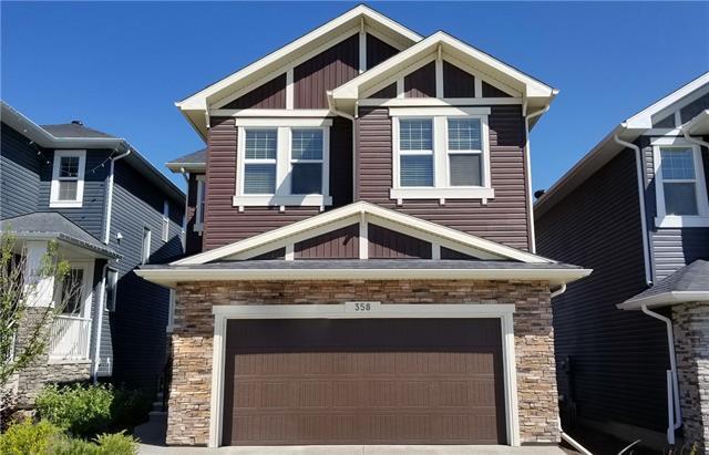 358 Sherwood Boulevard NW, Calgary, AB T3R 0Y7 (#C4193839) :: Tonkinson Real Estate Team