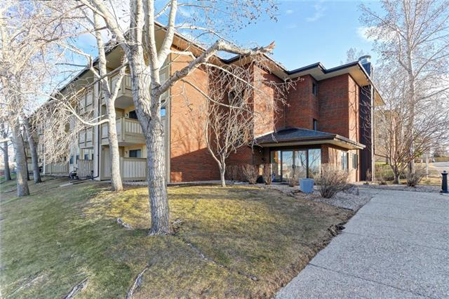 385 Patterson Hill(S) SW #4205, Calgary, AB T3H 2P3 (#C4193870) :: The Cliff Stevenson Group