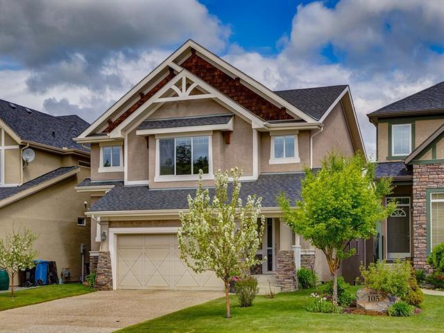 101 Valley Woods Place NW, Calgary, AB T3B 6A1 (#C4193879) :: The Cliff Stevenson Group