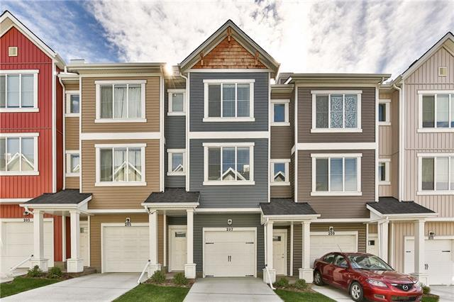 355 Nolancrest Heights NW #207, Calgary, AB T3R 0Z9 (#C4193881) :: The Cliff Stevenson Group