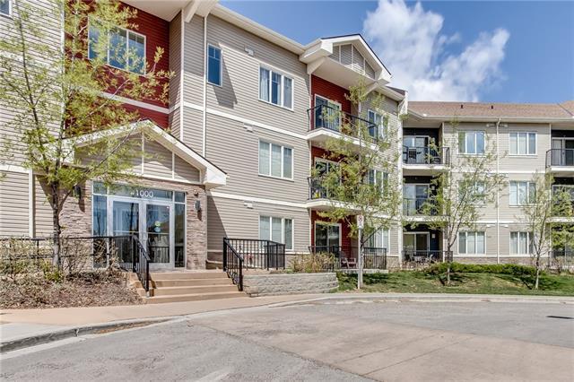 1540 Sherwood Boulevard NW #1126, Calgary, AB T3R 0K5 (#C4193894) :: Tonkinson Real Estate Team