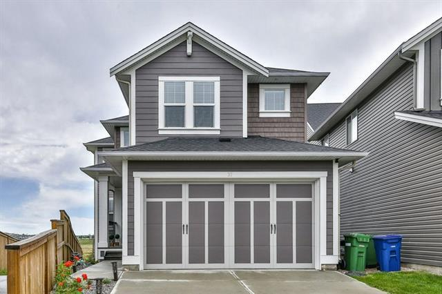 37 Williamstown Park NW, Airdrie, AB T4B 3Y4 (#C4193905) :: Calgary Homefinders